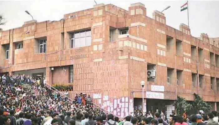 JNUSU to approach Delhi High Court against new hostel manual
