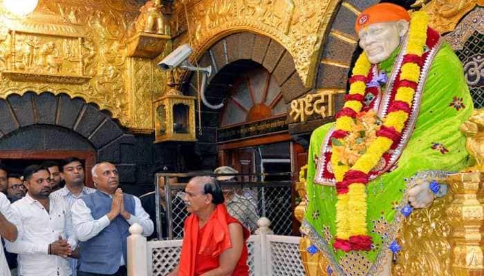 Shirdi shutdown called off, CM Udhhav Thackeray to discuss issue on Monday