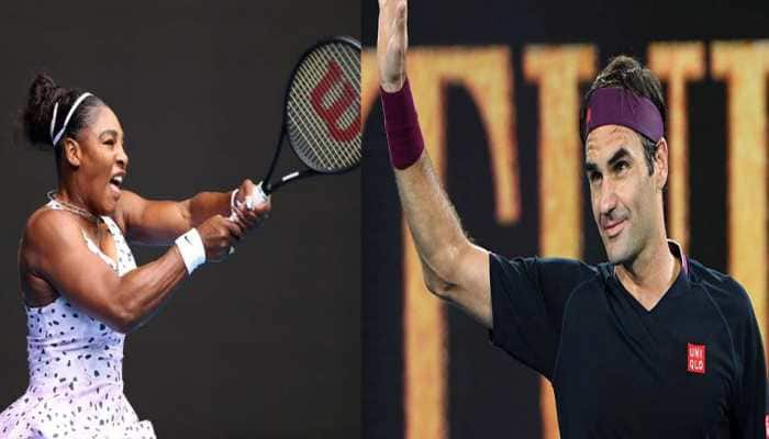 Roger Federer, Serena Williams begin Australian Open campaign with a bang