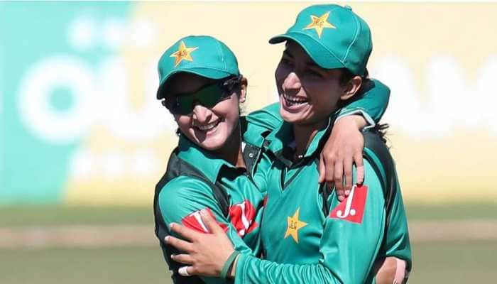 Sana Mir dropped from Bismah Maroof-led Pakistan squad for Women's T20I World Cup