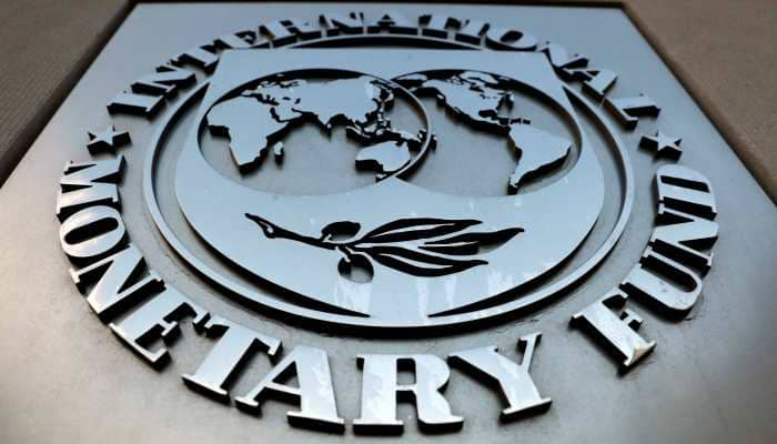 IMF cuts global growth forecasts as India falters, says bottom may be near