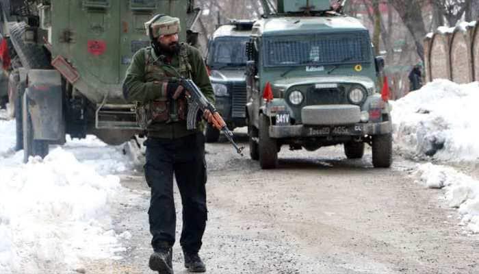 Awantipora encounter: Indian Army jawan, SPO of J&K Police martyred; terrorist killed