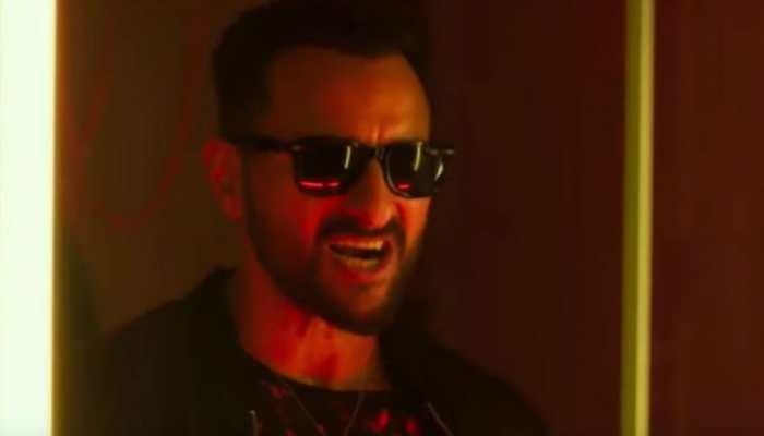 'Jawaani Jaaneman' song 'Ole Ole': Saif Ali Khan's swag is just off the charts