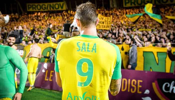 Nantes to wear Argentine colours in tribute to Emiliano Sala