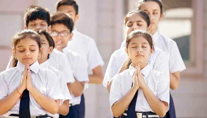 Reading Preamble to Constitution made compulsory for school students in Maharashtra