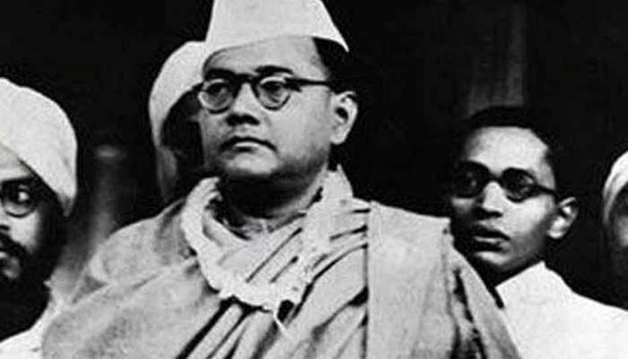 Give me blood and I will give you freedom: Inspiring slogans of Netaji Subhash Chandra Bose