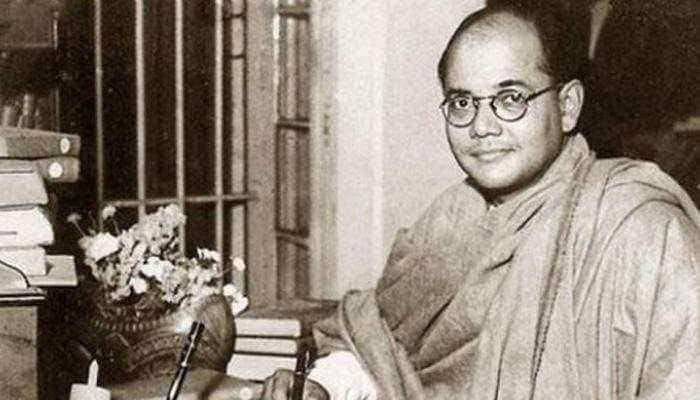 Netaji Subhas Chandra Bose's 123rd birth anniversary, history and other facts
