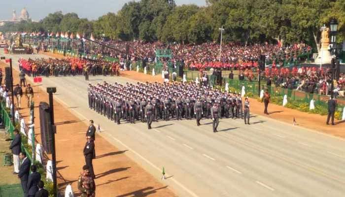 Republic Day, Republic Day 2020, Republic Day parade,