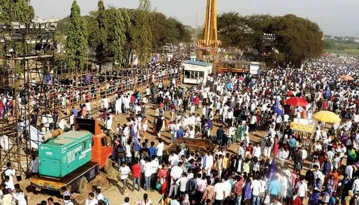 Bhima Koregaon case: Maharashtra government holds review meeting with cops