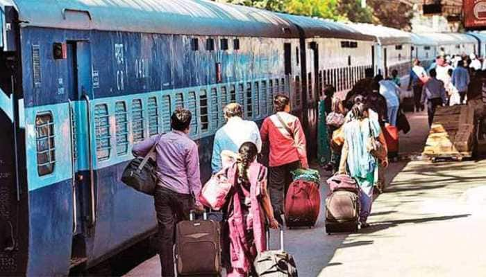 Union Budget 2020: Railway passengers expect CCTVs, onboard entertainment in trains