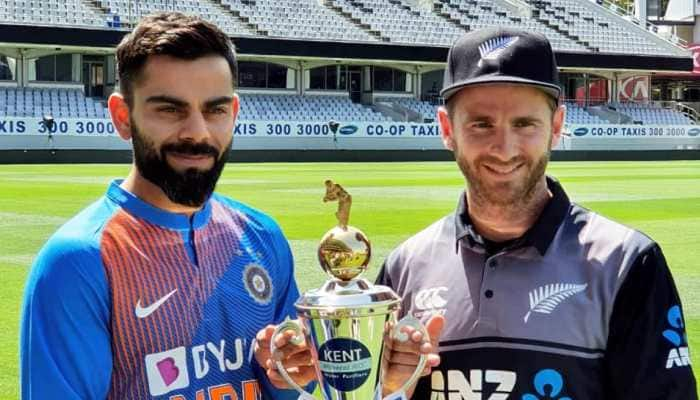 India vs New Zealand T20I preview, Auckland weather and Eden Park pitch report