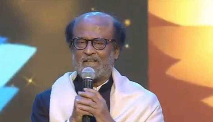 Madras High Court dismisses plea against Rajinikanth over Periyar remark