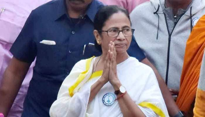 Mamata Banerjee urges people to uphold principles of Constitution