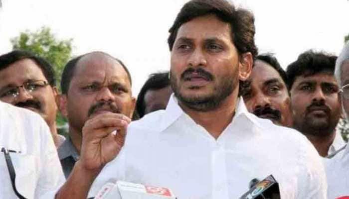 Jaganmohan Reddy Cabinet clears draft bill to abolish Andhra Legislative Council