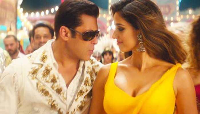 Disha Patani on 'Radhe': Never imagined I'd work with Salman Khan again