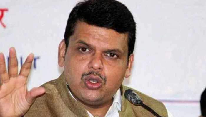 Maharashtra government like a horror film, says Devendra Fadnavis