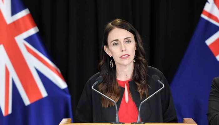 New Zealand Prime Minister Jacinda Ardern sets September 19 as election date