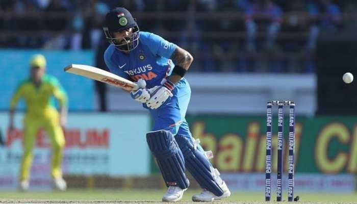 Virat Kohli set to break Mahendra Singh Dhoni, Kane Williamson and Faf du Plessis' record of most T20I runs as captain
