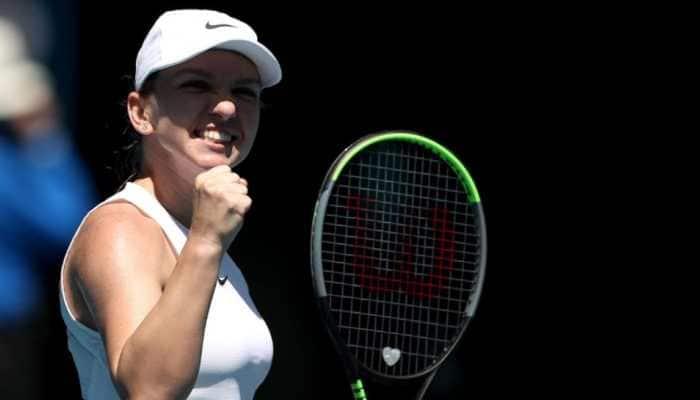 Simona Halep thrashes Anett Kontaveit to reach Australian Open semifinals, goes shopping