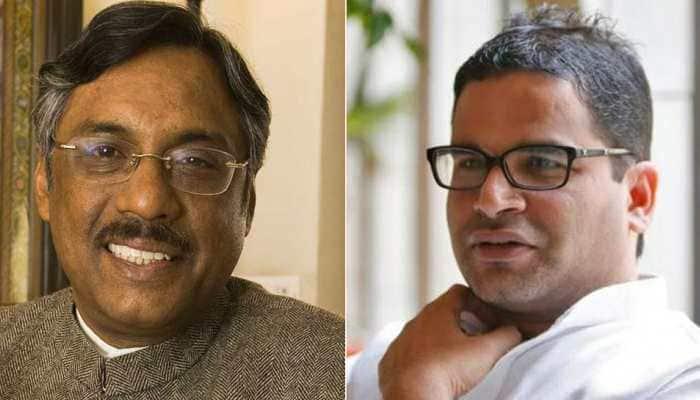 Prashant Kishor, Pavan Varma expelled from JD(U) for 'anti-party activities'
