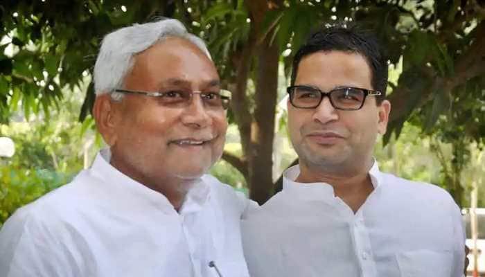 God bless you for retaining Bihar CM post: Prashant Kishor tells Nitish Kumar after expulsion from JD(U)