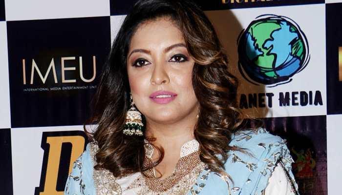 Tanushree Dutta urges Bollywood to boycott choreographer Ganesh Acharya following harassment complaint