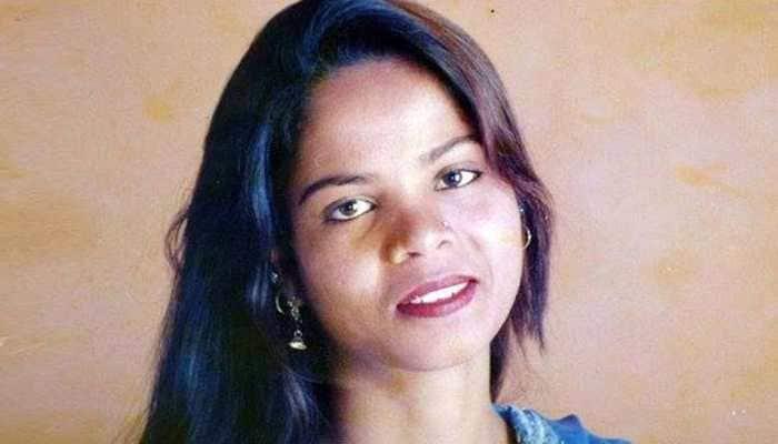 Finally free!: Asia Bibi on Pakistan prison, life in exile