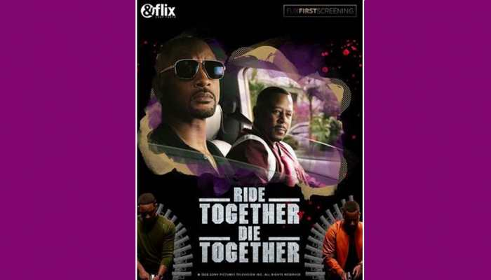 #FlixFirstScreening: &Flix brings 'Bad Boys For Life' before its theatrical release
