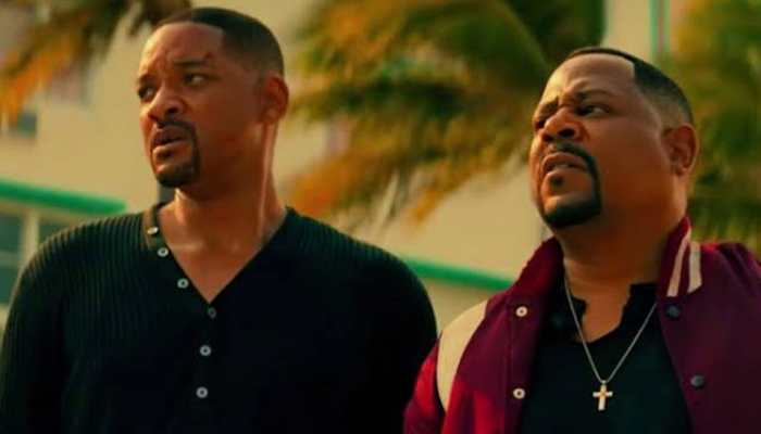 Bad Boys For Life movie review: Not bad just odd