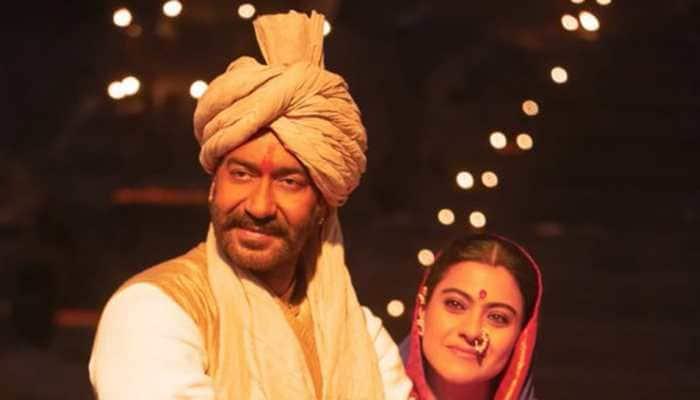 Entertainment news - Ajay Devgn's Tanhaji: The Unsung Warrior has 'phenomenal run' at box office, to enter 250 crore club soon