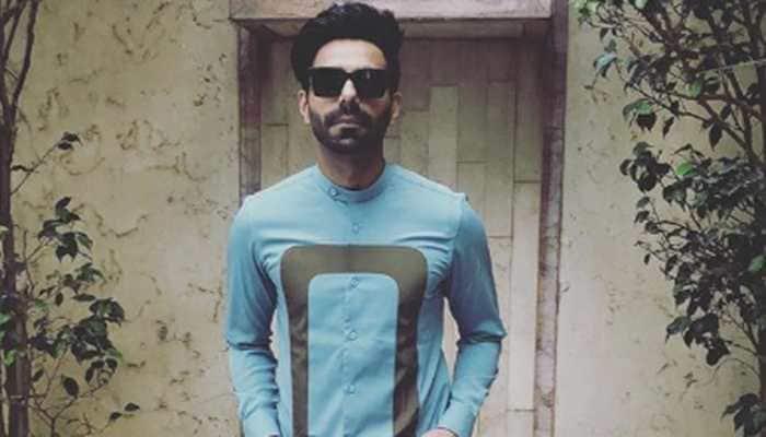 Aparshakti Khurana: 'Helmet' will decide if I should play lead roles