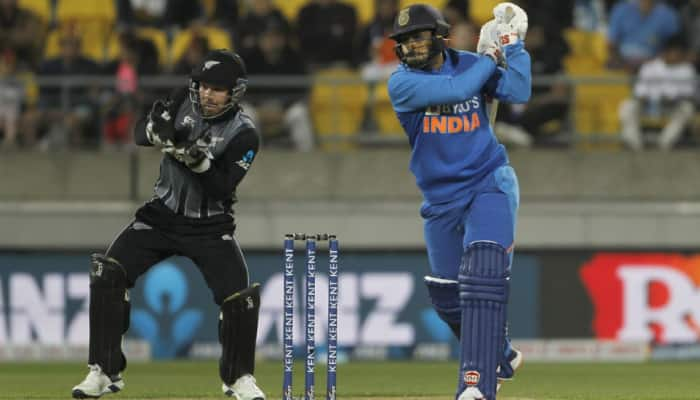 Shardul Thakur man of the match in Wellington T20I against New Zealand, relishes India's nail-biting win