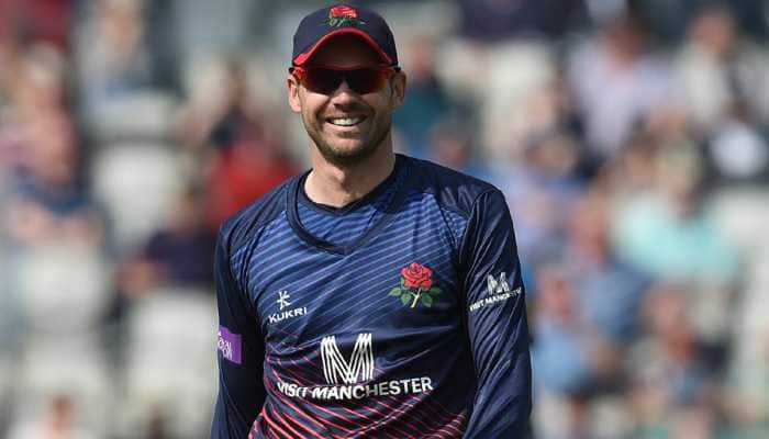James Anderson asks to remove the 'Mankading law'