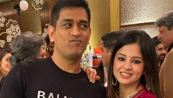You are doing it to gain Instagram followers: Now, Mahendra Singh Dhoni trolls wife Sakshi
