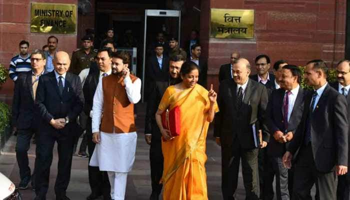 Budget 2020: Nirmala Sitharaman proposes more Tejas-like trains, 100 more airports