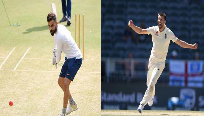 ICC Test rankings: Virat Kohli stays atop, Mark Wood, Quinton de Kock advance
