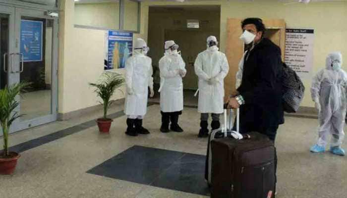 As fear over coronavirus outbreak intensifies, Centre issues new travel advisory