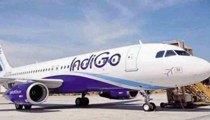 Delhi-Mumbai flight of Indigo Airlines receives hoax bomb threat