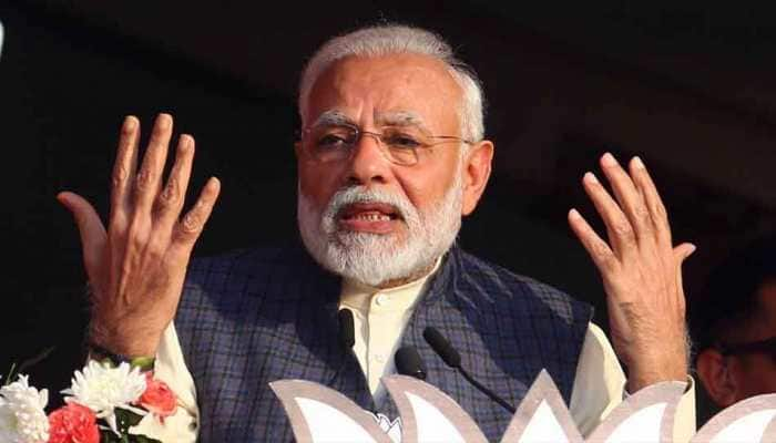 Delhi election: PM Narendra Modi to address second rally in Dwarka today