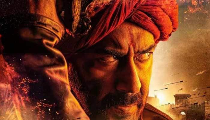 Ajay Devgn's 'Tanhaji: The Unsung Warrior' stays rock-solid at Box Office