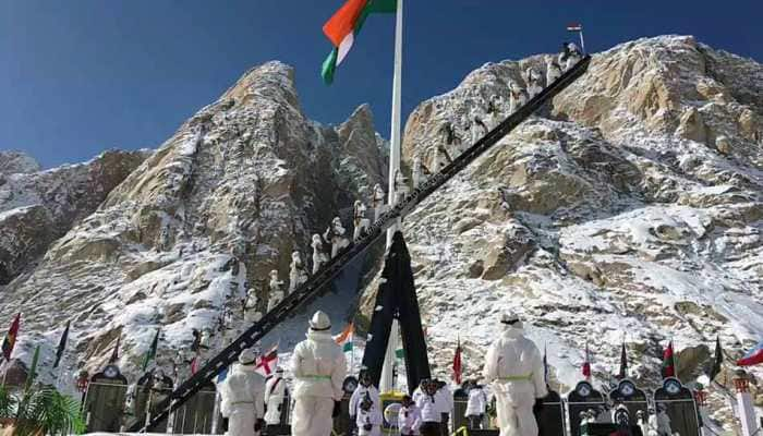 Indian soldiers deployed in regions like Siachen, Doklam not getting good food, clothing and equipment: CAG