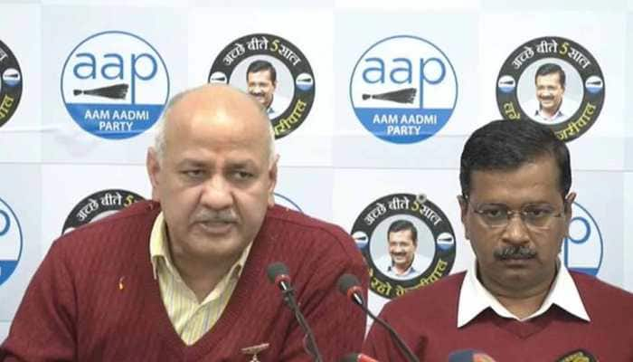 Deshbhakti Curriculum: AAP's move into nationalism space during Delhi Assembly election