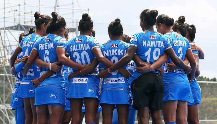 Rani Rampal shines as India beats Great Britain 1-0