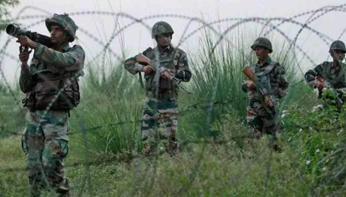 Ceasefire violation by Pakistan in Poonch, Indian Army retaliates