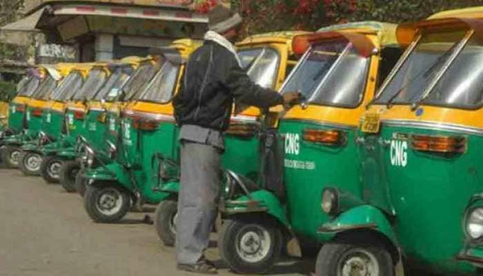 Auto wallahs of Delhi to play a crucial role in Assembly election