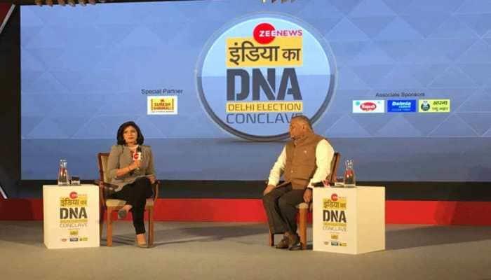 India Ka DNA: If Delhi govt proposes, will make flyover at Shaheen Bagh, says VK Singh