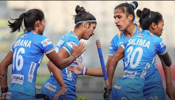 Navneet Kaur scores brace as India beats New Zealand, ends tour on high