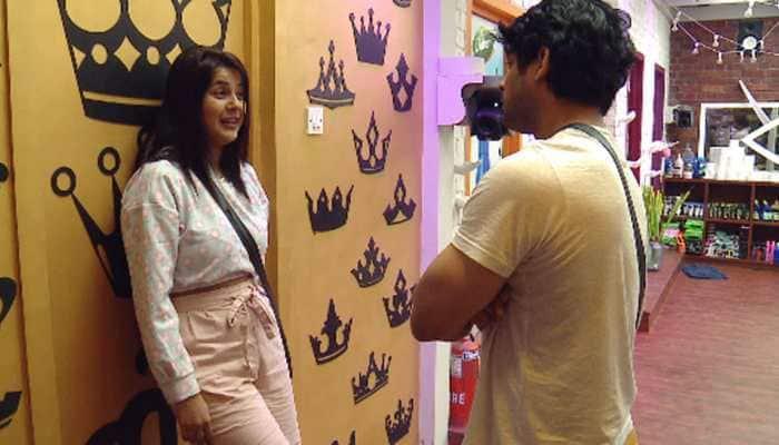 Shehnaz Gill on Sidharth Shukla bond: 'Aisa fame nahi chahiye media mein'