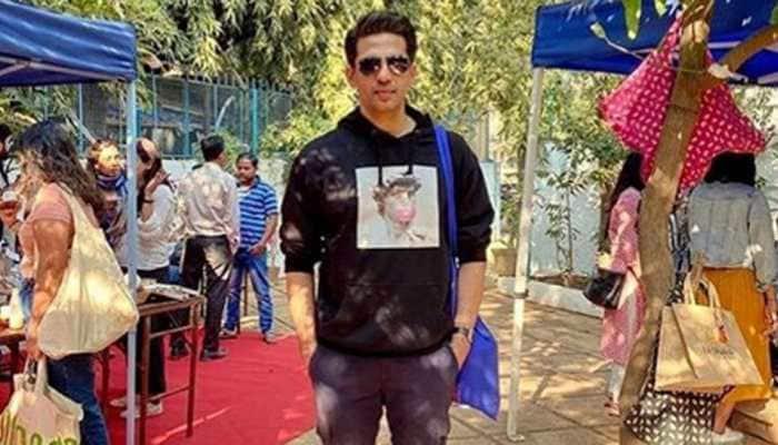 Gulshan Devaiah to star in bilingual biggie 'Rudraprayag'