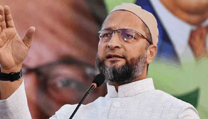 BREAKING NEWS: Shaheen Bagh may be turned into Jallianwala Bagh after Delhi election: Asaduddin Owaisi